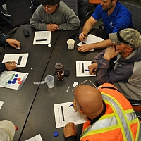 Lean Construction Training Session #1