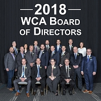 Peter Grose of Westland Construction Ltd. takes over as WCA Chair