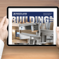 New Issue of Building Up