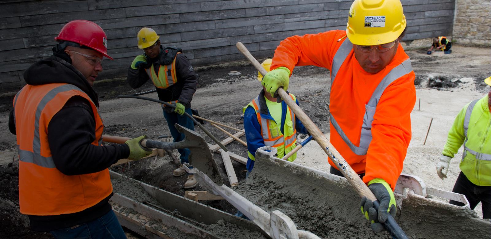 Westland Construction Ltd.