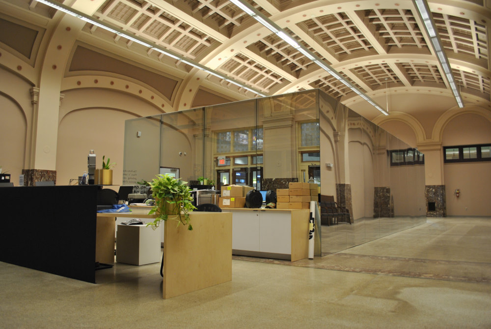The Forks Office - Union Station